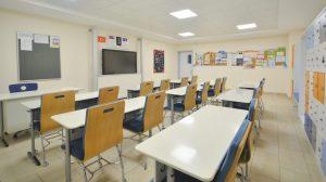 21 Contoh Dekorasi Ruang Kelas Sd Kreatif Bilabil