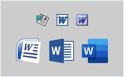 Sejarah Microsoft Word Lengkap Dari Awal Perkembangan Hingga Sekarang Bilabil