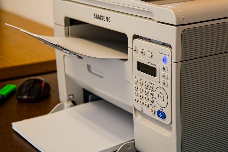 apa itu printer