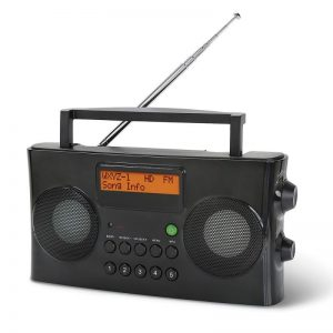 Radio HD (High Definition)