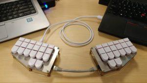 Jenis jenis tata letak / layout Keyboard