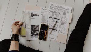 Kerangka Konseptual Akuntansi