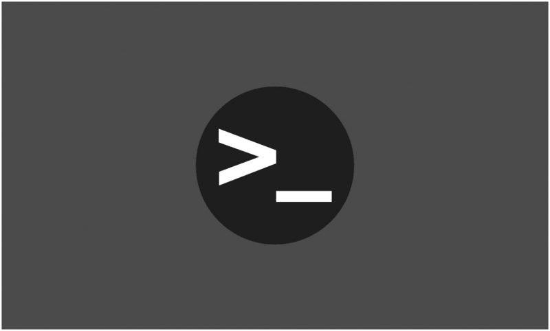 perintah dasar linux dengan terminal